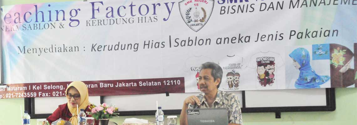 Mataram Teaching Factory
